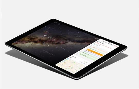 iPad Pro : une puce à la puissance graphique musclée pour une tablette