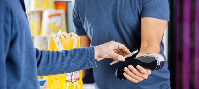 Pourquoi Paypal se lance dans la bataille du paiement in-store