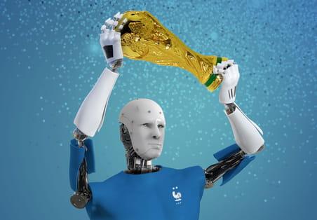 La France, championne des plateformes de chatbot
