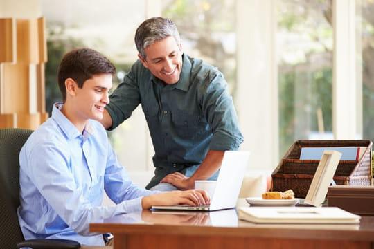 Demande de rattachement au foyer fiscal