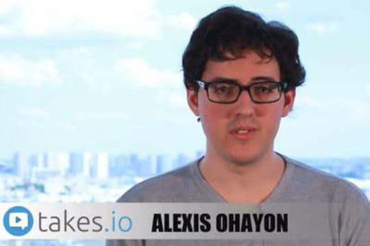 Pitch de la semaine : Takes.io simplifie l'édition de vidéos