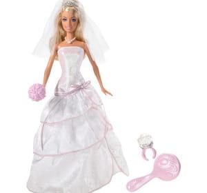 la poupée barbie célèbre ses 50 ans en 2009.
