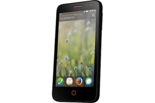 Flame : Mozilla lance un smartphone Firefox OS pour les développeurs