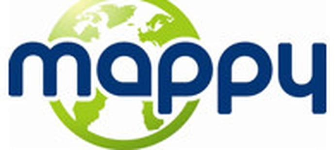 Mappy lance une nouvelle offre de guidage GPS sur mobile