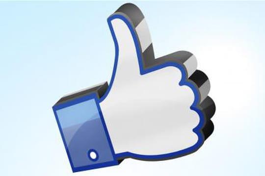 Facebook touche 17millions de mobinautes chaque mois en France