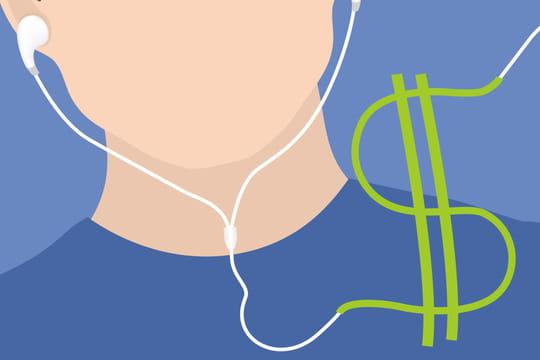 Le casse-tête des radios pour monétiser les podcasts