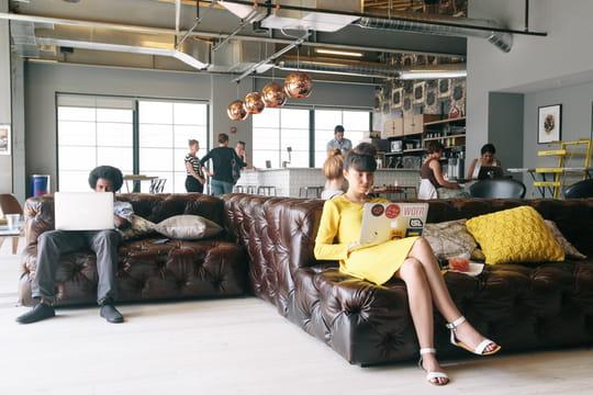 Comment WeWork a profité de la spéculation immobilière pour devenir l'Airbnb du co-working