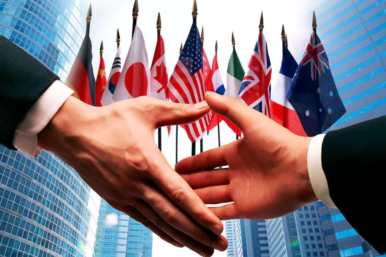 Pourquoi la blockchain peut booster le commerce international
