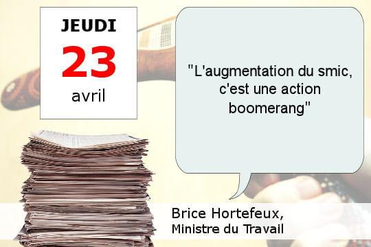 Brice Hortefeux