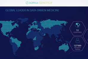 Info JDN : la start-up IA Sophia Genetics lève 30 millions de dollars