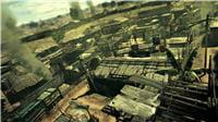 les villages traversés dans le jeu possèdent un cachet particulier
