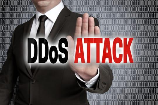 Une attaque informatique géante fait trembler le web aux Etats-Unis