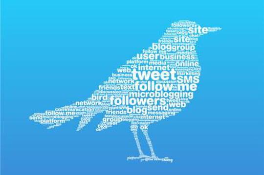 Twitter : un premier mois en bourse sous le signe du succès