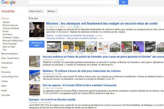 SEO : Ozae, un nouvel outil français dédié à Google News