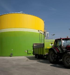 deinove va construire une bioraffinerie utilisant de la biomasse