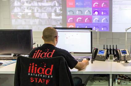 Nouveaux services, nouvelle marque: le cloud d'Iliad change d'ère