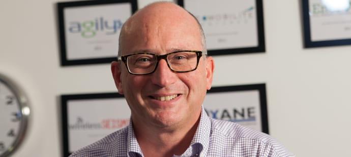 """François Badoual (Total Energy Ventures):""""Total a investi 150 millions de dollars dans des start-up depuis 2009"""""""