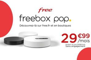 Freebox Pop: l'application pour suivre la Ligue 1lancée cette semaine