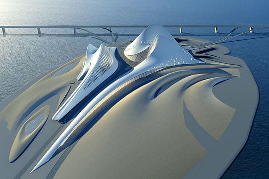 Opera de Dubai