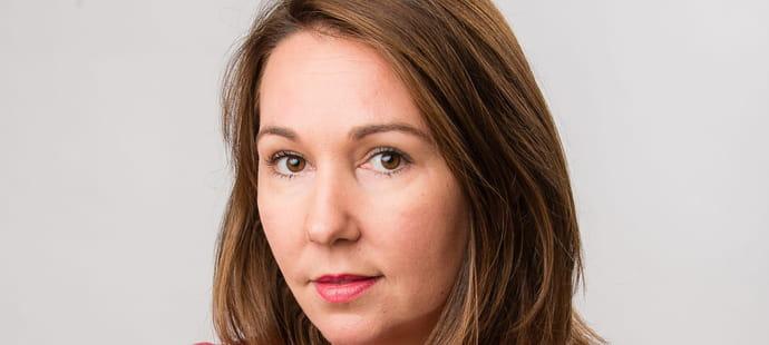 """Emilie Benoit-Vernay (Shopify):""""Si Internet est une ville, Shopify veut en être l'infrastructure commerce"""""""