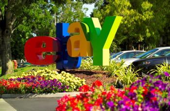 le siège d'ebay à san jose (californie)