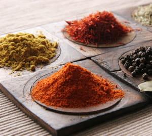ce collectif commercialise des mélanges d'épices.