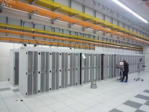 criteo s'appuie actuellement sur 6 data centers situés sur 3 continents. un
