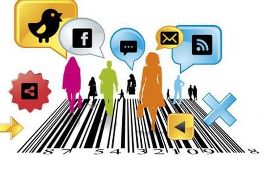 16% des fans d'une marque en sont devenus clients grâce aux réseaux sociaux