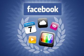avec l'essor du monde applicatif, facebook s'est résolu à ouvrir son propre app