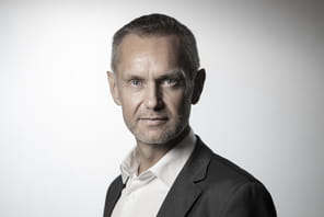 """Ronan Le Moal (Arkéa) :""""Notre assistant personnel Max vise les 100000clients d'ici fin 2019"""""""