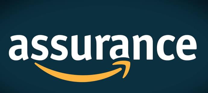 Les très discrètes ambitions d'Amazon dans l'assurance