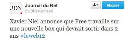 niel freebox