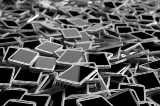 La fragmentation des terminaux Android explose