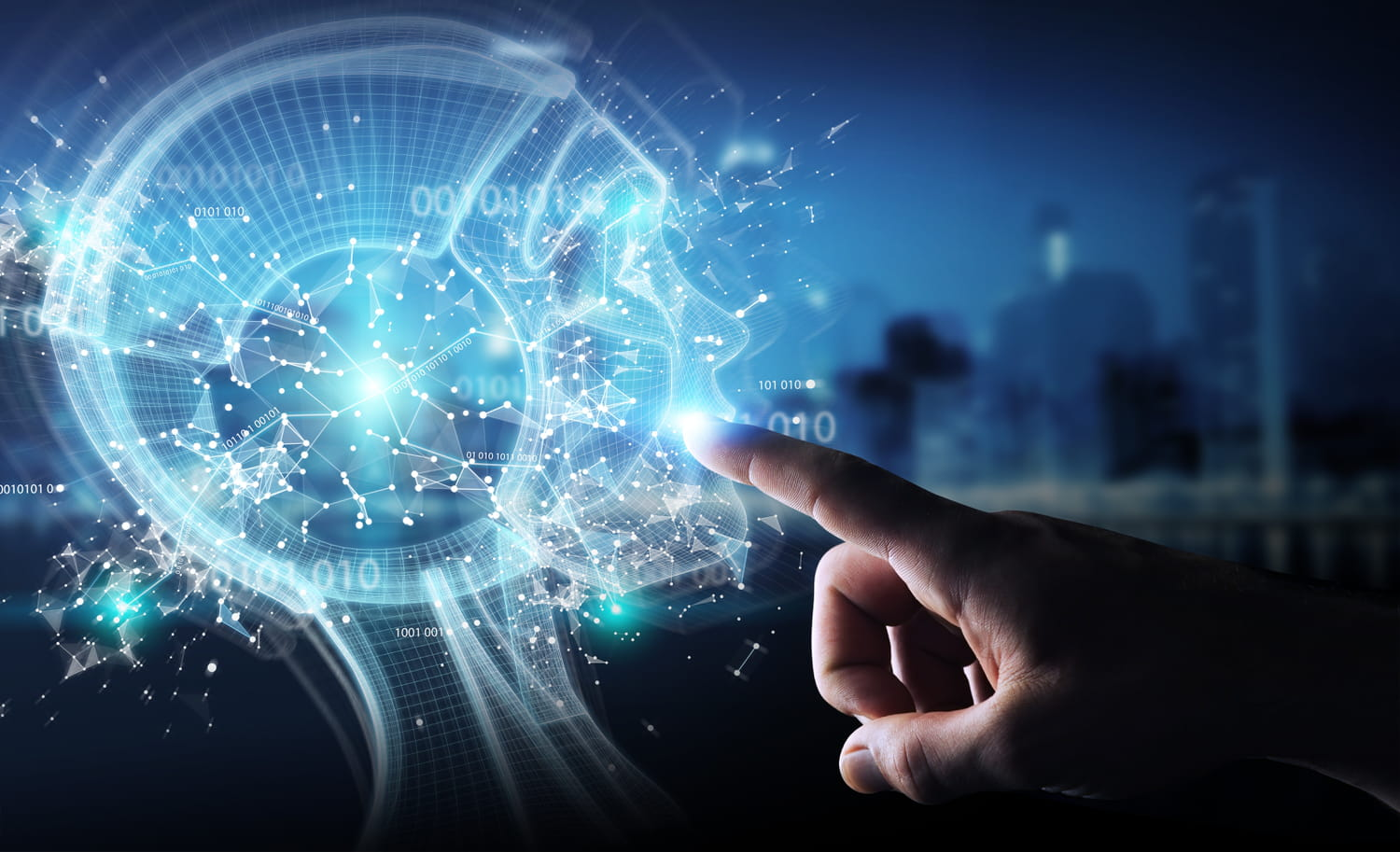 Sept formations au deep learning et au machine learning