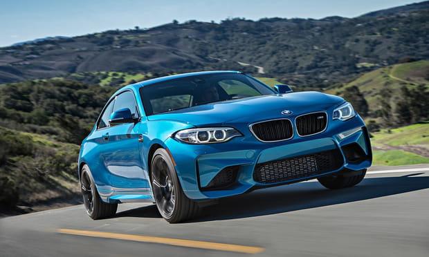 La BMW M2, à partir de 68 000 euros
