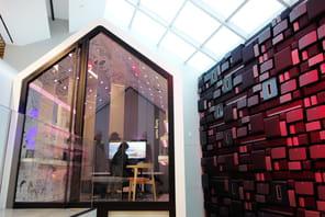 Sonos NYC: un temple du son connecté en guise de flagship