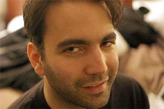 Bram Cohen, le roi du peer-to-peer