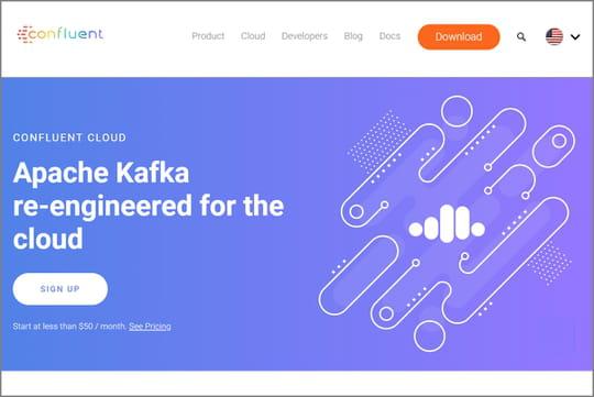 Confluent, quelle est la société derrière Apache Kafka?