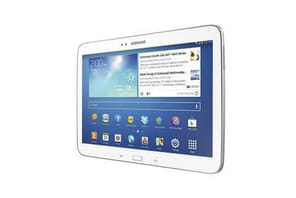 Les prochaines Samsung Galaxy Tab 3 embarqueront bien une puce Intel