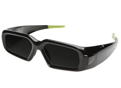 les lunettes, nécessaires à la vision en 3d