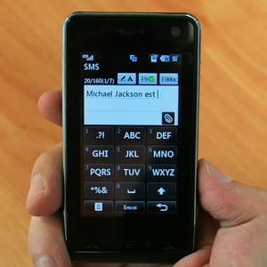 chez orange, on estime à 5millions en 24 heures le nombre de sms liés à la mort