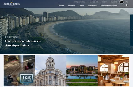 Pricing, fidélisation : l'IA s'installe chez AccorHotels