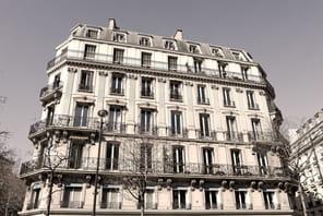 Prix immobilier: un 1er trimestre 2017record en Ile-de-France
