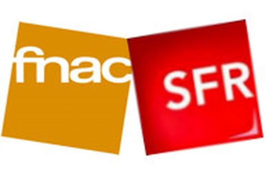 SFR sort Orange, Bouygues et les autres de la Fnac