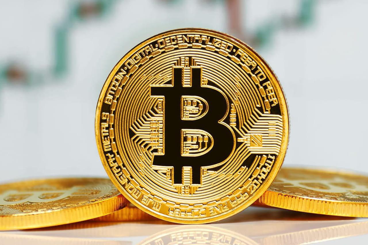 minage bitcoins definition