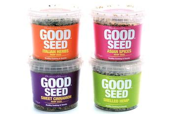 graines de chanvre good seed