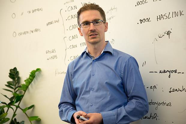 Une équipe chargée d'intégrer les solutions Microsoft à l'offre Salesforce