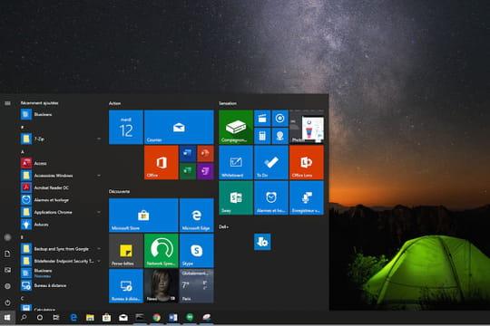 Windows10: comment télécharger et installer la November Update