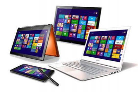 Les PC avec Windows8.1Update2 pourraient migrer vers Windows9 gratuitement