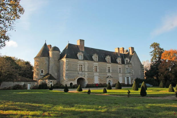 Château en Vendée